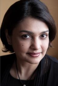 Roopa Unnikrishan