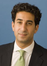 Karim Sadjadpour
