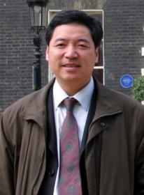 Zhu Wenyi