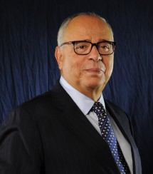 Claude Smadja