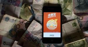 CHINA-ECONOMY-INTERNET-BANKING-ALIBABA