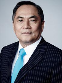 Jaime FlorCruz