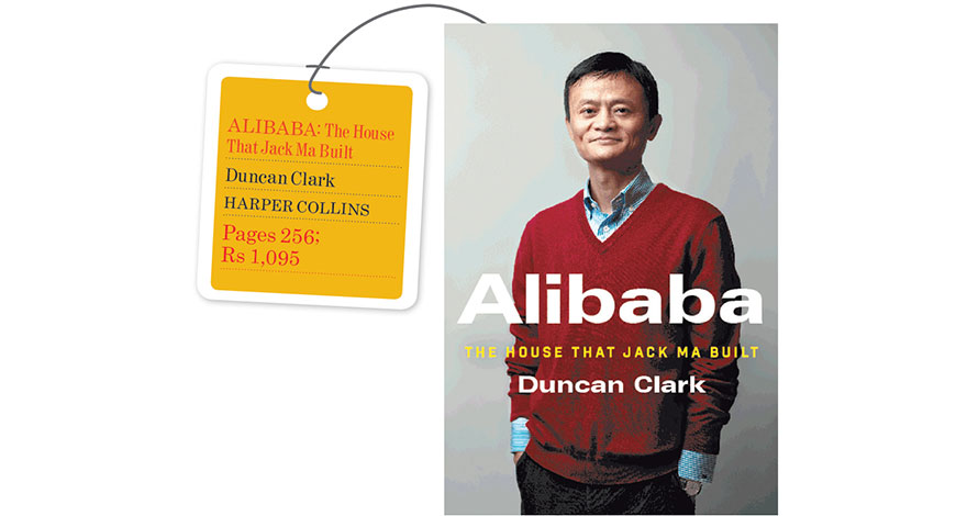 Alibaba Book Review