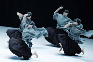 Tao Dance Theatre from China (COURTESY PHOTO)