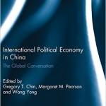 International Political Economy in China - The Global Conversation