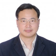 Wang Yong-US visa photo