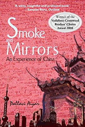 Smoke and Mirrors- Pallavi